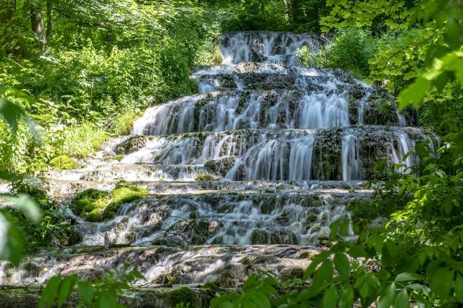 Értékes ivóvizet rejtő karsztokat vizsgáltak Magyarországon