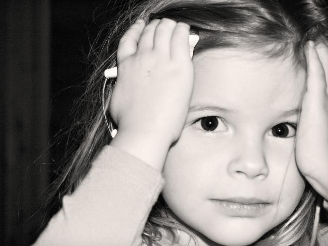Gyerekkori fejfájás – Mit tehet a szülő?