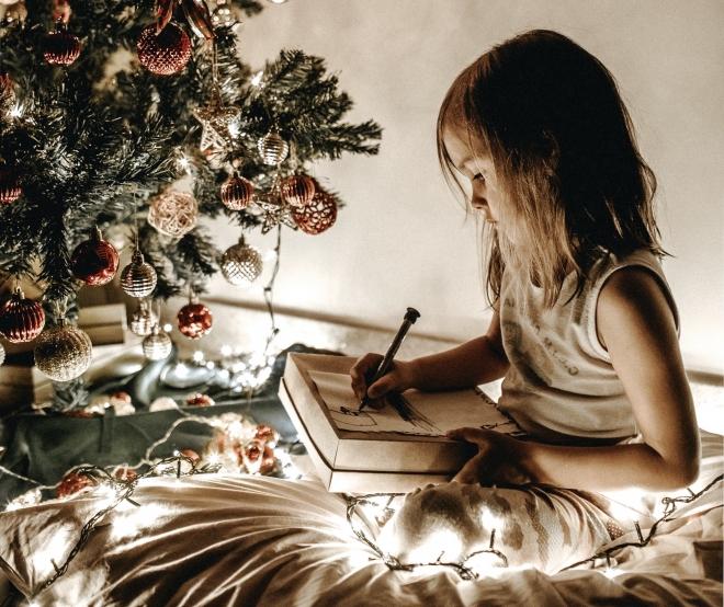 Karácsonyi gyermekrajz-pályázat indult