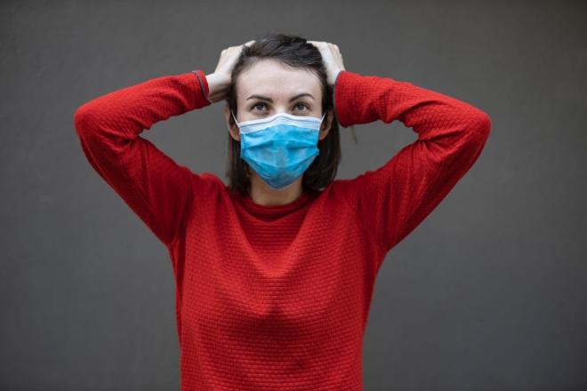 Mit tehetnek az asztmások pozitív PCR-teszt esetén?