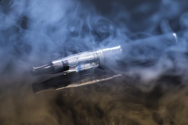 Az alternatív dohánytermékek is befolyásolják a tüdő működését
