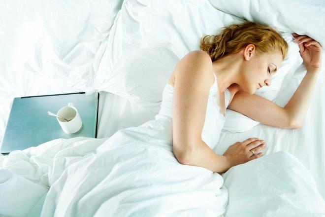 Az alvási problémak szívelégtelenséghez vezethetnek