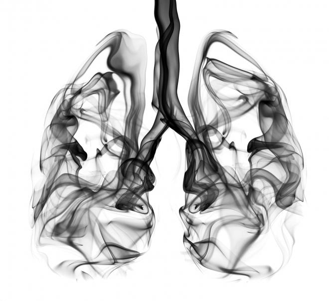 Négy figyelmeztető jel – november a Nemzetközi Tüdőrák Hónapja