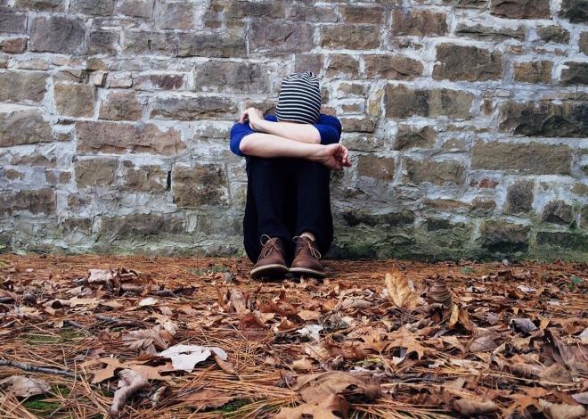 Megnőtt a szorongó fiatalok száma a járvány első hulláma alatt