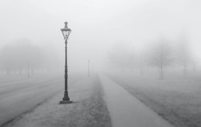 Ködben, szmogban könnyebben terjed a koronavírus?
