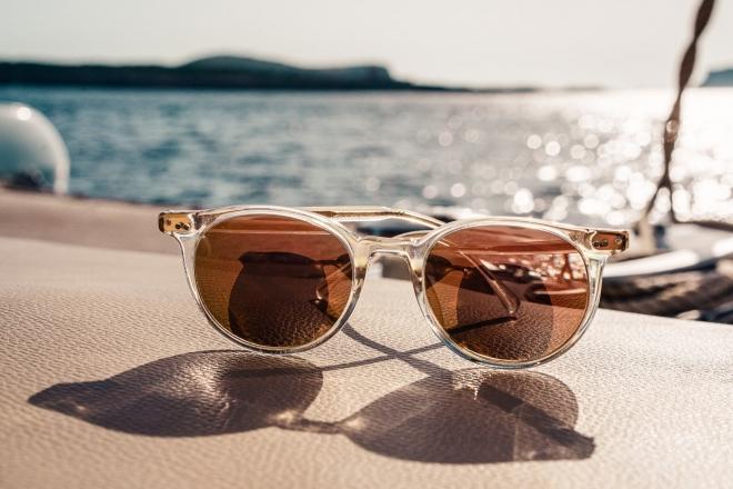 Óceáni hulladékból készítenek napszemüveget