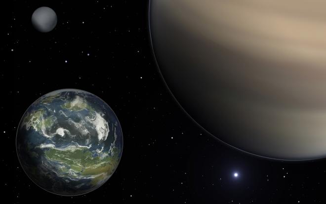 Megtalálták a feltételezett kilencedik bolygó ikertestvérét