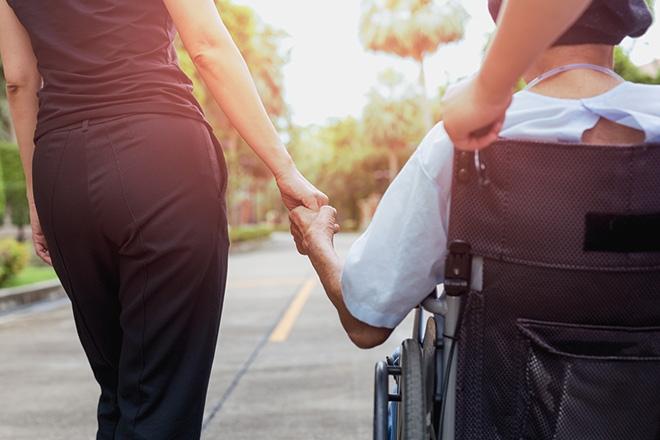 Kiegyensúlyozott élet fogyatékossággal? – Lehetőségek és korlátok