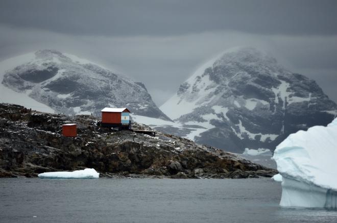 Az Antarktiszt is elérte a koronavírus