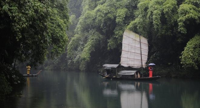 Tízéves halászati tilalom kezdődött a Jangce folyón