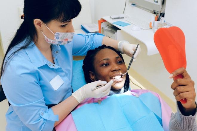 A digitális fogászaté a jövő