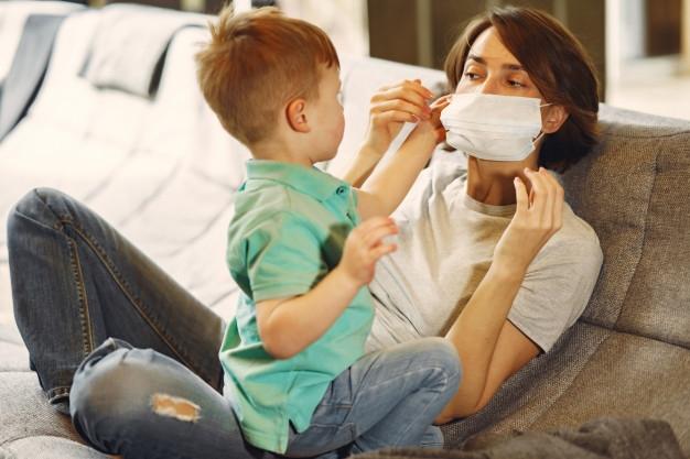 Mi történik a gyerekekkel, ha mindkét szülő megbetegszik?