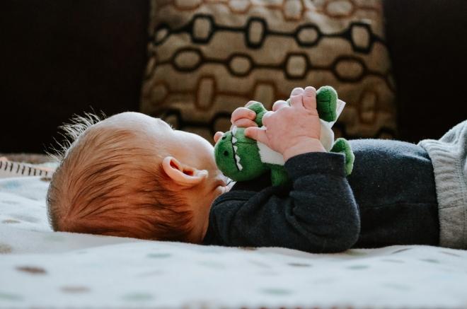 A babafészek segíthet a koraszülöttek fejlődésében