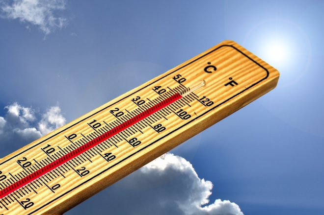 2020 Európa legmelegebb éve volt