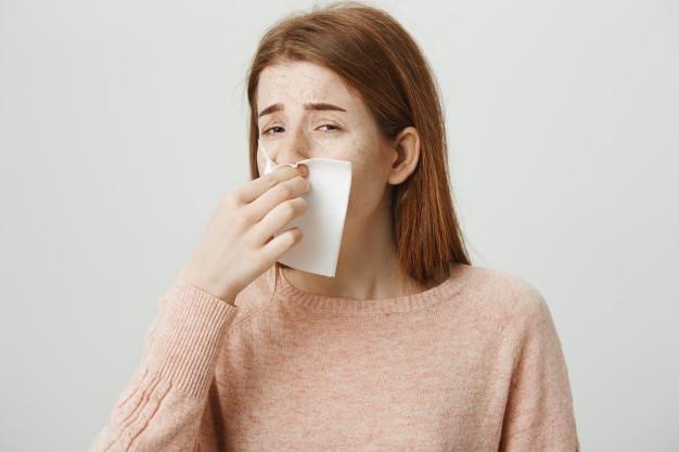 Ismerd fel a téli allergiát!