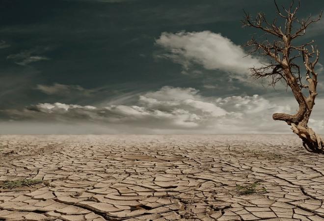 Egyre több helyen lesz nagy a szárazság