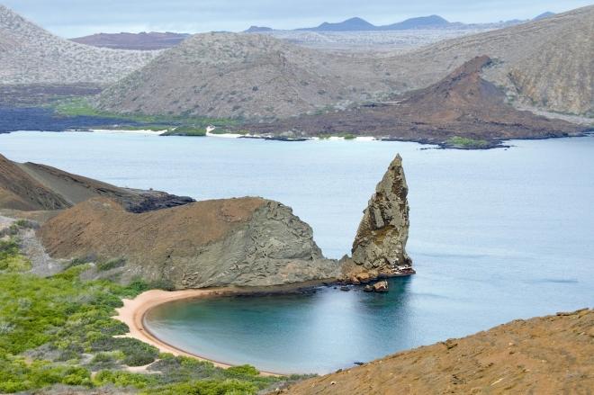 Megfejtették a galápagosi élővilág gazdagságának titkát