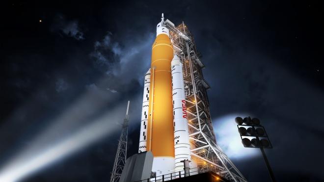 A NASA még ebben az évtizedben embereket juttat a Holdra