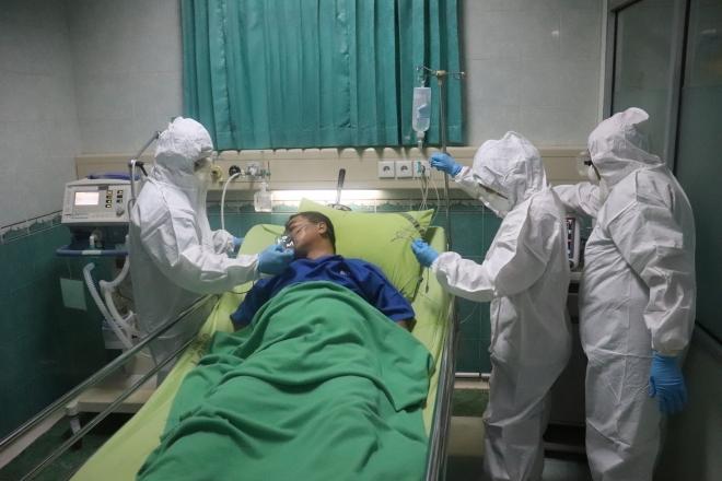 Új kezeléssel előznék meg a koronavírus-fertőzést Németországban