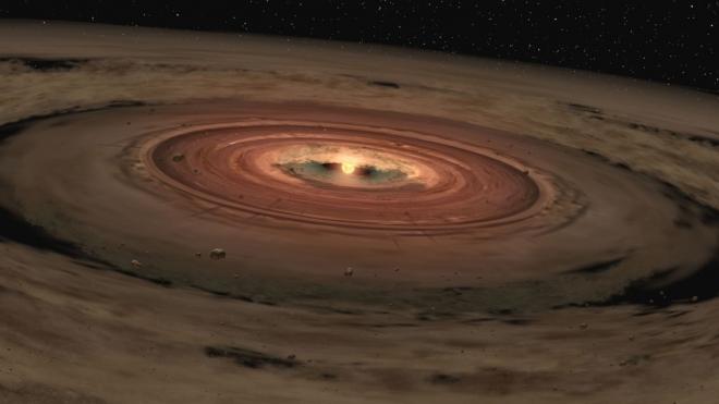 A Földön kívüli élet a nitrogénkészletektől függhet