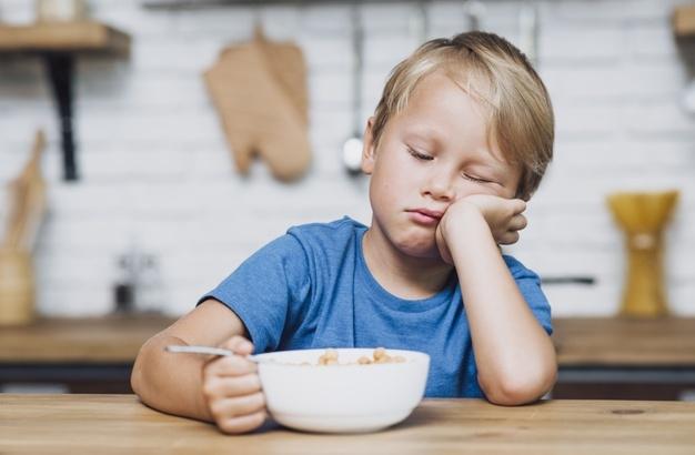 Mit tehetünk, ha étvágytalan a gyerek?