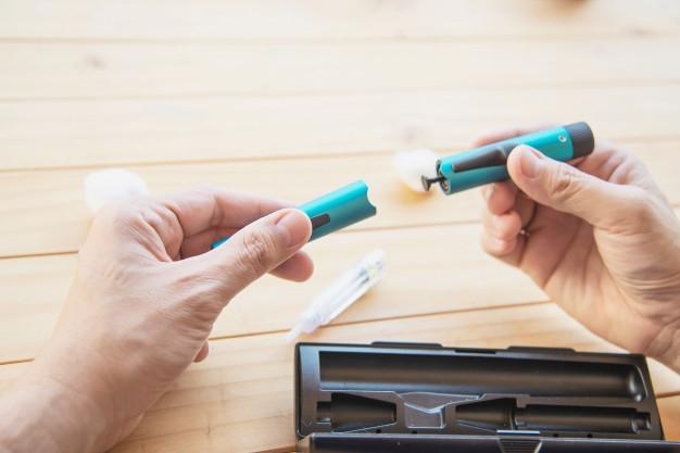 Az inzulin hűtés nélkül is megőrzi a hatásosságát