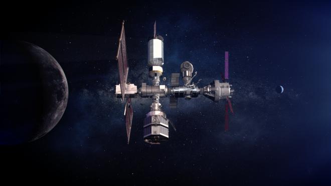 A SpaceX segítségével kezdődik meg a Hold meghódítása