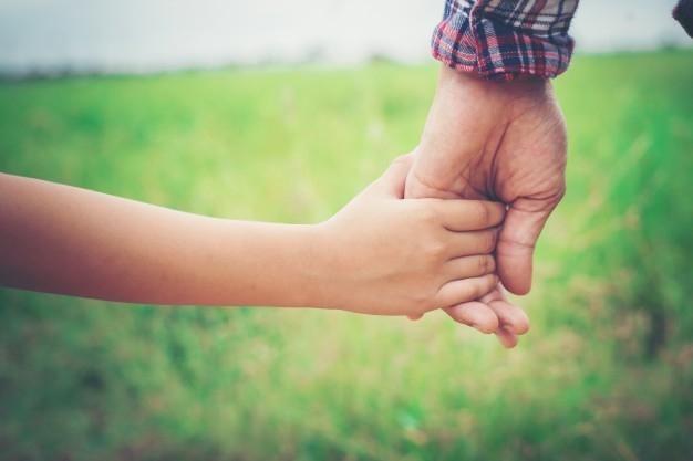Apai tapasztalatok a felnövekvő fiúgyermek(ek)ről