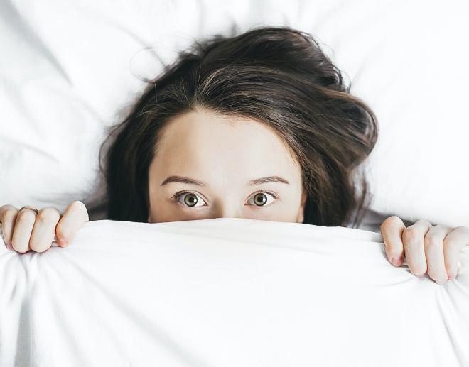 Az alvásminőségünkre is hat a járványhelyzet