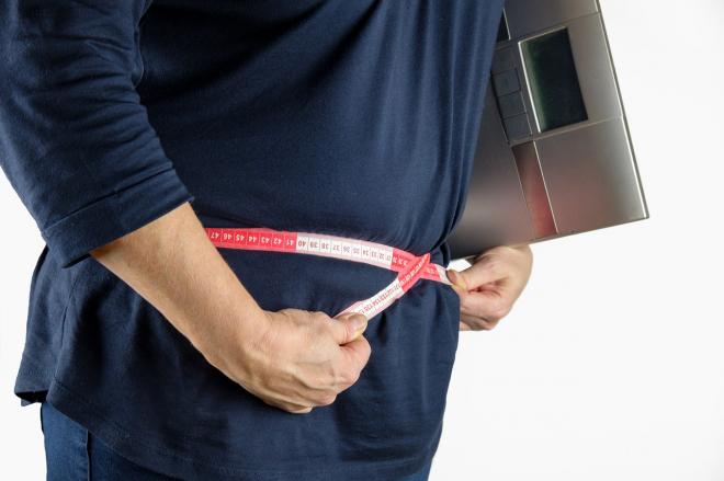 Az elhízás, mint népbetegség