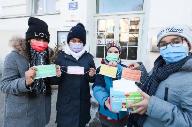 Az iskolai járványkezelést szimulátor segíti