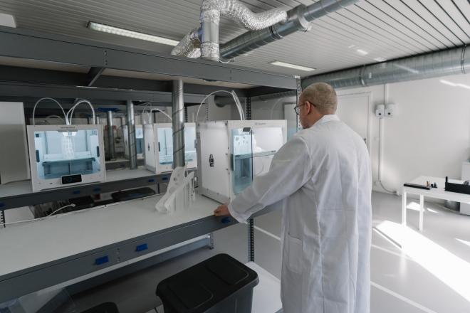 A szintetikus szervek nyomtatása felgyorsulhat