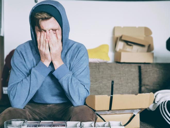 Hormonrendszerünket is megbetegíti a stressz