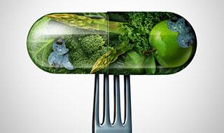 Célkeresztben a zöldség- és gyümölcsfogyasztás