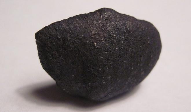 Ritka és nagyon régi meteoritot fedeztek fel