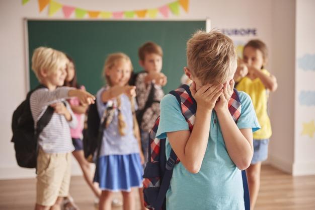 Bullying – a közösségi bántalmazásról röviden