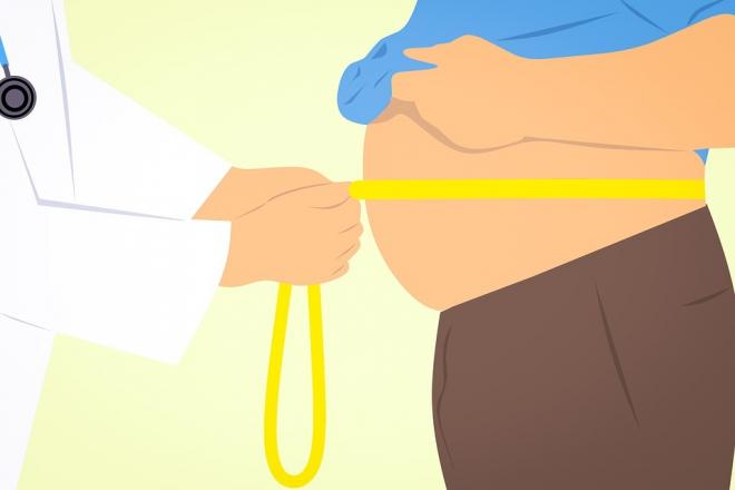 Miért komoly rizikófaktor az elhízás koronavírus esetén?