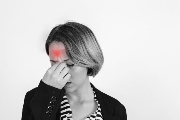A fejfájás különböző típusai