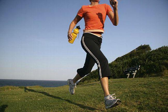Ne szégyellje, ha nem szeret futni