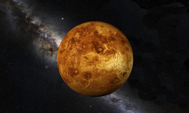 Különös jelenséget figyeltek meg a Vénuszon