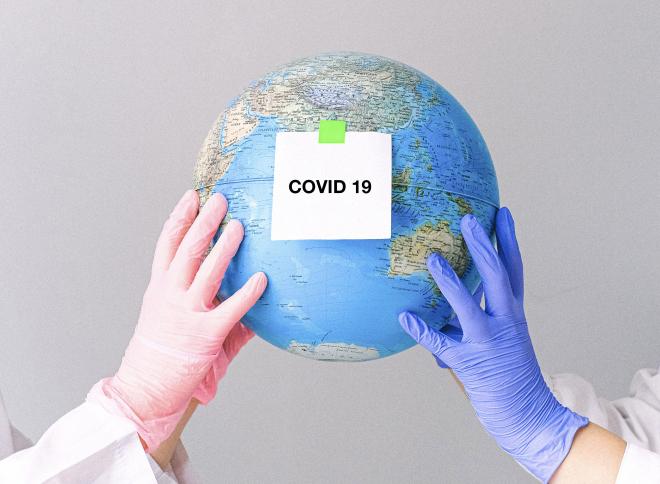 Mentálisan és fizikailag is megvisel minket a világjárvány