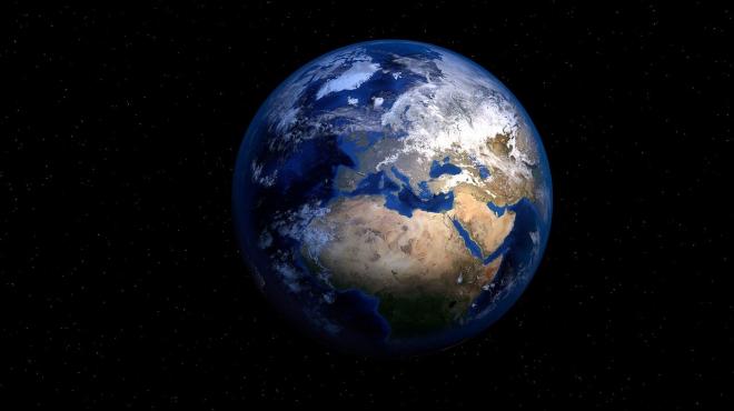 Térkép készült a Föld körüli hulladékról