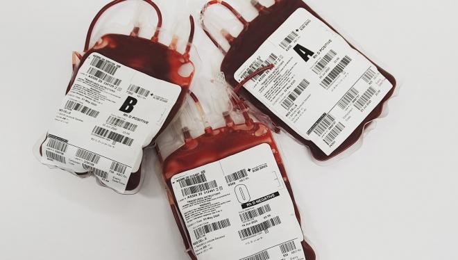 Kapcsolat van betegségek és bizonyos vércsoportok között