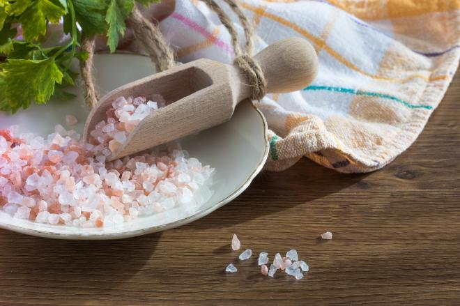 Új ajánlás készül a napi sóbevitel mennyiségéről