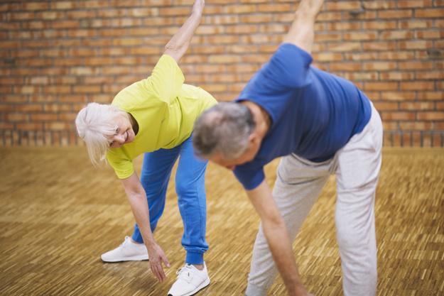 A testmozgás segíti a fertőzés utáni felépülést