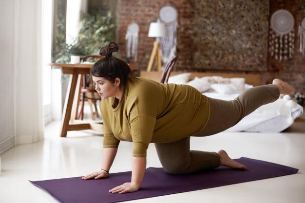 Hogyan kezdjen el edzeni, ha túlsúlyos?