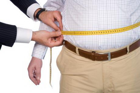 Az elhízás rontja a prosztatarák gyógyulási esélyeit