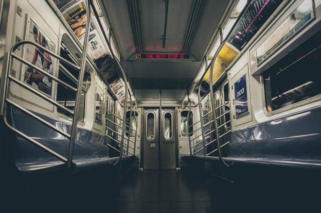 Hányféle baktérium él a metróvonalakon?