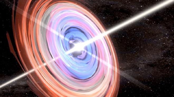 Újabb fekete lyukat fedeztek fel az űrben