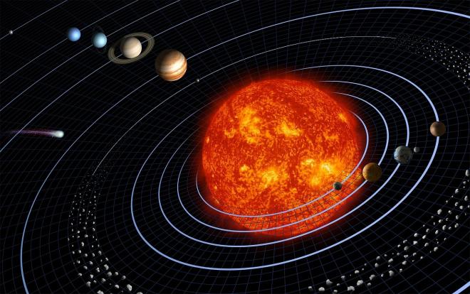 Megtalálták a Naprendszer határát
